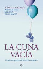 la cuna vacía (ebook) maria angels claramunt monica alvarez rosa jove 9788490602461