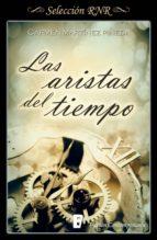 las aristas del tiempo (ebook)-carmen martinez pineda-9788490695661