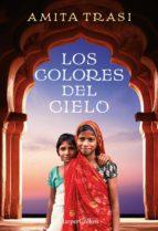 los colores del cielo (ebook)-amita trasi-9788491390961