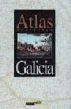 atlas historico de galicia 9788492392261
