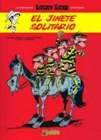 lucky luke segun morris nº 3: el jinete solitario-tonino benacquista-9788492534661
