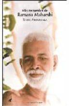 mis recuerdos de ramana maharshi sadhu arunachala 9788493565961