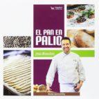 el pan en palio-jesus monedero-9788494083761