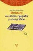 Martinez de sousa diccionario