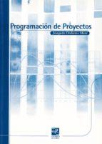 programacion de proyectos joaquin ordieres mere 9788495301161