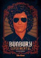 bunbury experimental-juan jose ordas fernandez-9788495749161