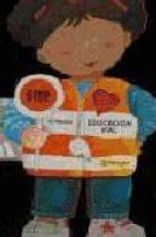 Mi primera eduacion vial por Giovanni caviezel PDF iBook EPUB 978-8496037861