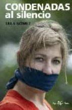condenadas al silencio-lula gomez-9788496280861