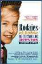 El libro de Rodajes al borde de un ataque de nervios: el cine español se conf iesa autor ANDRES ARCONA TXT!