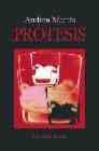 protesis andreu martin 9788496694361