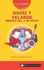daoiz y velarde heroes del 2 de mayo-esteban rodriguez serrano-9788496751361