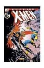 biblioteca marvel x men nº 23 (contiene uncanny x men 200 205 usa ) chris claremont 9788496991361