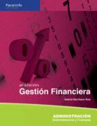GESTION FINANCIERA (3ª ED) (CICLOS FORMATIVOS DE GRADO SUPERIOR)