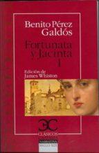 fortunata y jacinta (vol. i)-james whiston-benito perez galdos-9788497403061