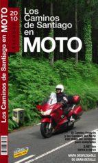 el camino de santiago en moto 2010 pedro pardo blanco 9788497769761