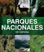 parques nacionales de españa (lunwerg medium)-albert olle-9788497855761