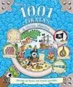busca 1001 piratas y otros objetos-9788497867061