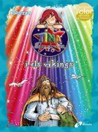 TINA SUPERBRUIXA I ELS VIKINGS (ED. COLOR)
