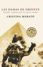 las damas de oriente (ebook) cristina morato 9788499898261
