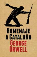 homenaje a cataluña-george orwell-9788499920061