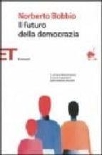 il futuro della democrazia-norberto bobbio-9788806175061