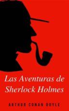 las aventuras de sherlock holmes (ebook)-9788826091761