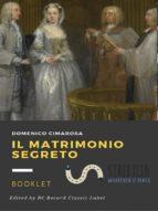 il matrimonio segreto (ebook)-9788827518861