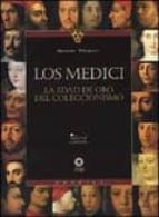 los medici: la edad de oro del coleccionismo-massimo winspeare-9788883470561