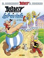 asterix e latraviata-rene goscinny-9788891223661