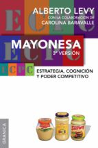 mayonesa 3 era versión (ebook)-alberto r. levy-9789506416461