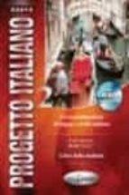 nuovo progetto italiano 2 libro dello studente-9789606632761