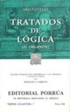 tratados de logica (organon)-9789700749761