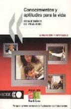 conocimientos y aptitudes para la vida. resultados de pisa 2000 e ducacion y aptitudes-9789702901761