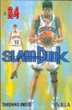 slam dunk nº 24 inoue takehiko 9789875622661