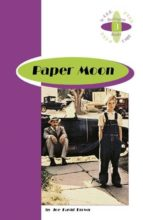 paper moon ( 3º eso) david brown 9789963475261