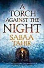 a torch against the night sabaa tahir 9780008160371