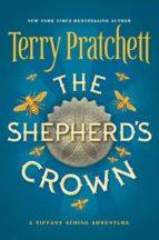 the shepherd s crown (tiffany aching 05   discworld novels 41) terry pratchett 9780062429971