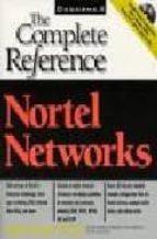 Norel networks: the complete reference Descargar libros electrónicos de Google gratis