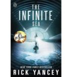 the infinite sea (the 5th wave book 2) rick yancey 9780141345871