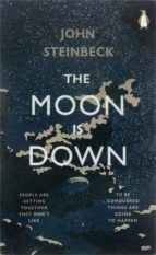 the moon is down john steinbeck 9780141395371