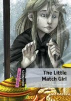 dominoes quick start the little match girl mp3 pack-hans christian andersen-9780194639071