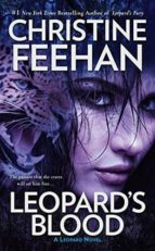 leopard s blood christine feehan 9780399583971