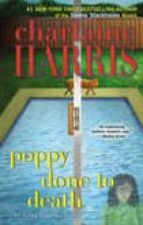 poppy done to death charlaine harris 9780425252871