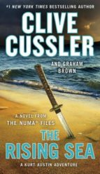 the rising sea clive cussler 9780525542971
