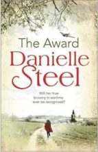 the award-danielle steel-9780552166171