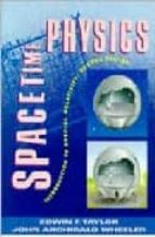 spacetime physics: introduction to special relativity edwin f. taylor 9780716723271