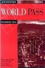 world pass (upper-intermediate): expanding english fluency-susan et al. stempleski-9780838425671