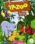 yazoo global starter pupil s book and cd pack-9781408249871