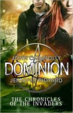 dominion-john connolly-9781472209771