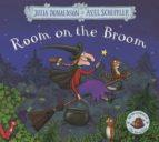 room the broom julia donaldson 9781509804771